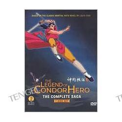 Legend of Condor Hero: Complete Saga