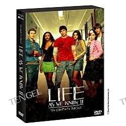 Life as We Know It: The Complete Series