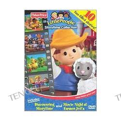 Little People: Storytime Collection