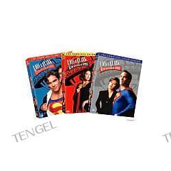Lois & Clark: Complete Seasons 1-3