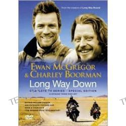 Long Way Down a.k.a. Long Way down: Complete Tv Series