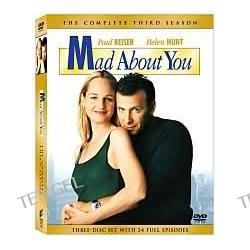 Mad About You - Season 3