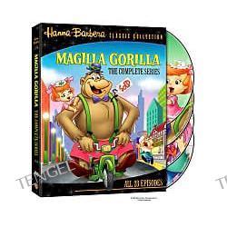 Magilla Gorilla: Complete Series