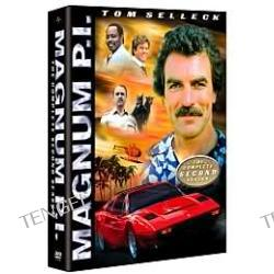 Magnum, P.I. - Season 1 a.k.a. Magnum, P.I. - The Complete First Season