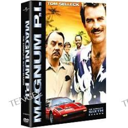 Magnum, P.I. - Season 6 a.k.a. Magnum, P.I. - The Complete Sixth Season