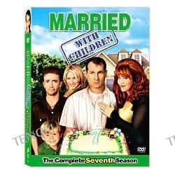 Married... with Children - Season 7 a.k.a. Married... with Children - The Complete Seventh Season