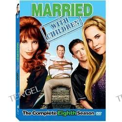 Married... With Children - Season 8