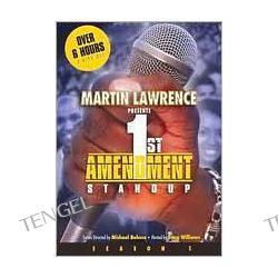 Martin Lawrence Presents: 1st Amendment Standup