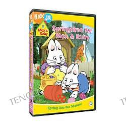 Max & Ruby: Springtime for Max & Ruby