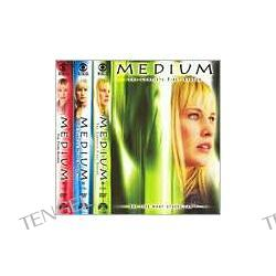 Medium: the Complete Seasons 1-3