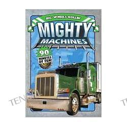 Mighty Machines: Big Wheels Rollin a.k.a. Mighty Machines: Big Wheels Rollin'