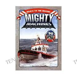 Mighty Machines: Boats to the Rescue! a.k.a. Mighty Machines: Boats to the Rescue!