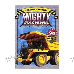 Mighty Machines: Diggers & Dozers a.k.a. Mighty Machines: Diggers and Dozers