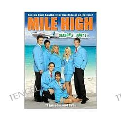 Mile High: Season 2 Part 1 a.k.a. Mile High: Season 2, Part 1