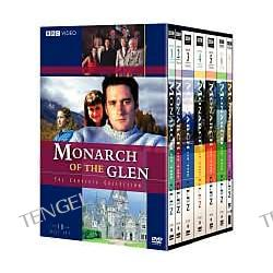 Monarch of the Glen - The Complete Collection