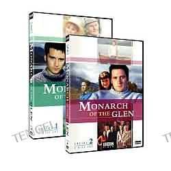 Monarch of the Glen: Complete Series 1 & 2