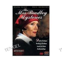 Mrs. Bradley Mysteries