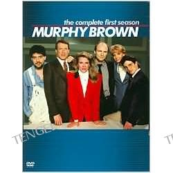 Murphy Brown - The Complete First Season