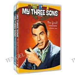 My Three Sons: Season One 2-Pack a.k.a. My Three Sons: the First Season