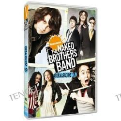Naked Brothers Band: Season 2 a.k.a. Naked Brothers Band: Season 2
