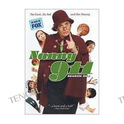 Nanny 911: Season One a.k.a. Nanny 911: Season One (4 Discs)