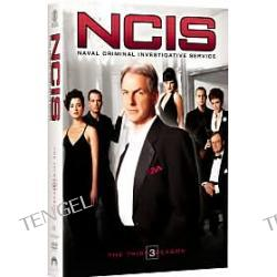 NCIS - Season 3 a.k.a. NCIS - The Complete Third Season