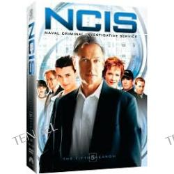 NCIS - Season 5 a.k.a. NCIS: The Fifth Season