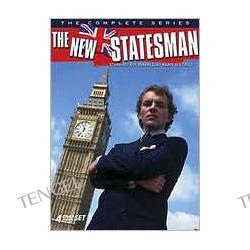 New Statesman a.k.a. New Statesman: the Complete Series