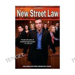 New Street Law: Complete First Season a.k.a. New Street Law: the Complete First Season