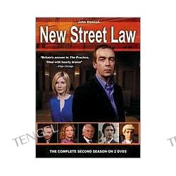 New Street Law: the Complete Second Season (2 Discs) a.k.a. New Street Law: the Complete Second Season (2 Discs)