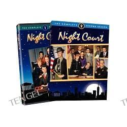 Night Court: Season 1 & 2