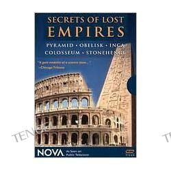Nova: Secrets of Lost Empires Set