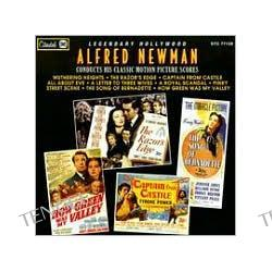 Alfred Newman Conducts His Classic Motion Picture Score