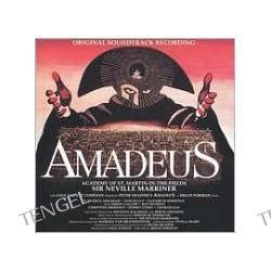 Amadeus [Fantasy Original Soundtrack 1984]