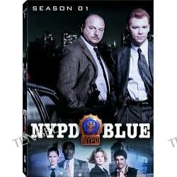 NYPD Blue - Season 1 a.k.a. NYPD Blue - The Complete First Season