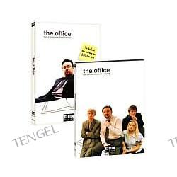 Office: The Complete First & Second Series