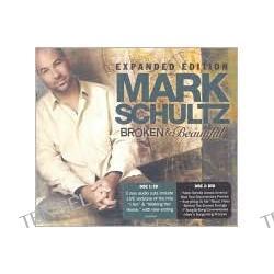 Broken & Beautiful [CD/DVD]