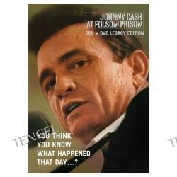At Folsom Prison (Legacy Edition) (2CD + DVD) [CD+DVD]