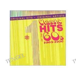 #1 Classic Hits of the 60s 1965-1970