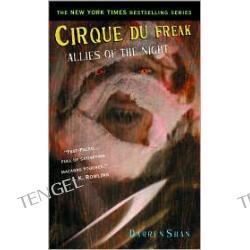 Allies of the Night (Cirque Du Freak Series #8)