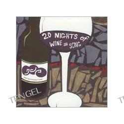 20 Nights of Wine and Song