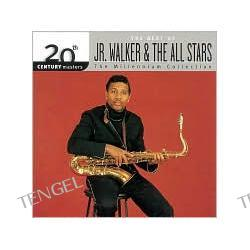 20th Century Masters - The Millennium Collection: The Best of Jr. Walker & the All Star