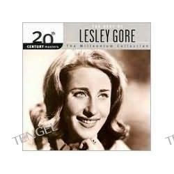 20th Century Masters - The Millennium Collection: The Best of Lesley Gore Lesley Gore