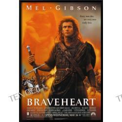 Braveheart - Orange