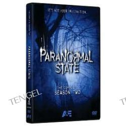 Paranormal State: Complete Season Two a.k.a. Paranormal State: Complete Season Two