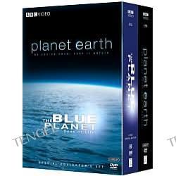 Planet Earth / Blue Planet: Seas of Life