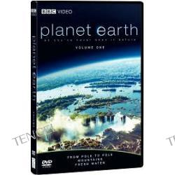 Planet Earth 1: Pole To Pole & Mountains & Water a.k.a. Planet Earth 1: Pole to Pole & Mountains & Fresh Water