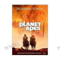 Planet Of The Apes: TV Series a.k.a. Planet of the Apes: the Complete Tv Series