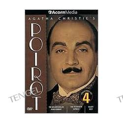 Poirot Collection 4