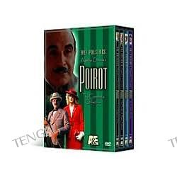 Poirot: Complete Collection